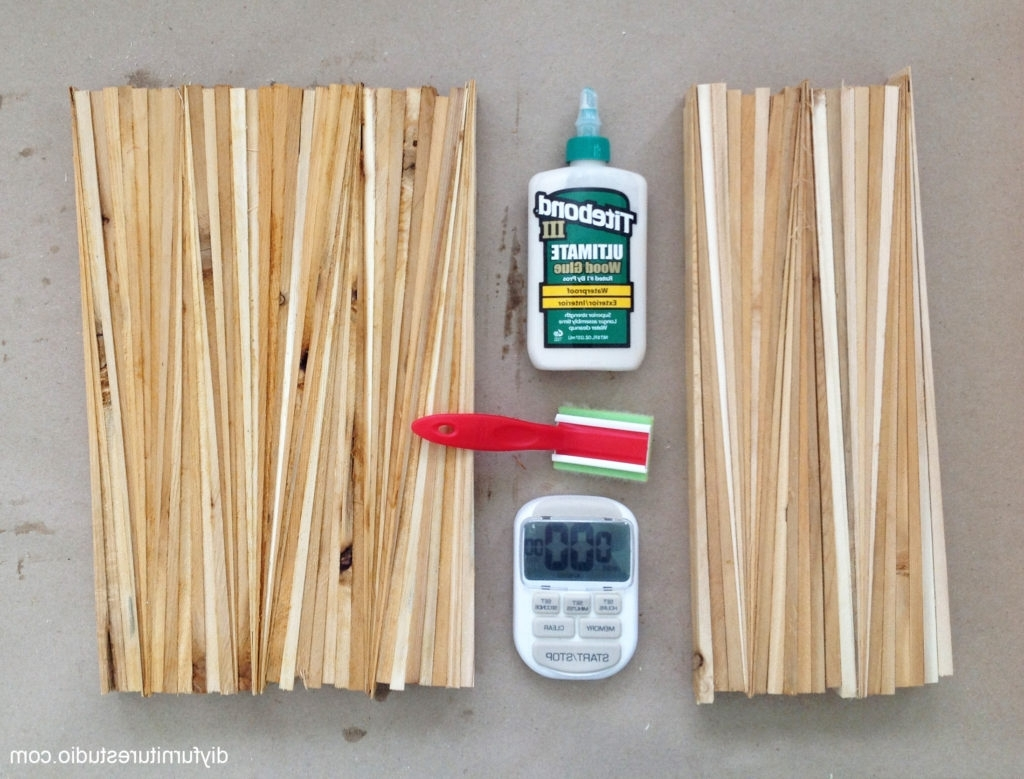Current Wood Wall Decor Diy Diy (Do It Your Self), Wood Decor – White House Intended For Wood Wall Art Diy (View 4 of 15)