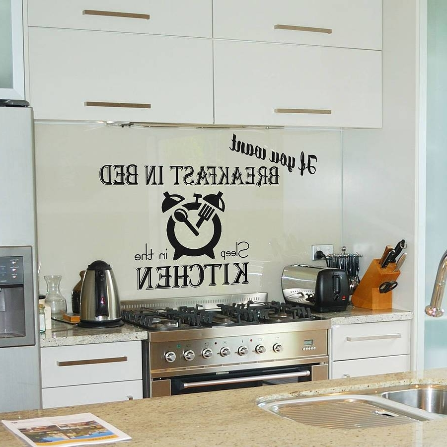 Cushty Kitchen Wall Art Ideas Kitchen Wall Art Ideas To Genuine Fake Pertaining To Current Kitchen Wall Art (View 2 of 15)