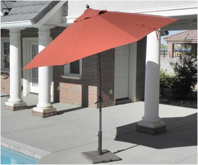 Custom Sunbrella Patio Umbrellas With Most Recent Patio Umbrella Sunbrella » Wooden Sunbrella Patio Umbrellas Custom (View 8 of 15)