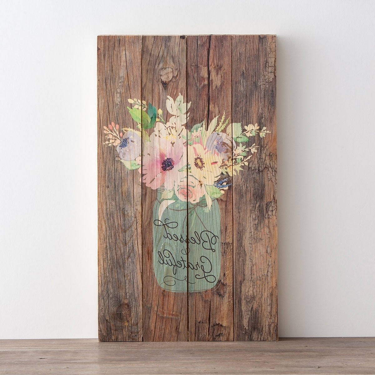 Dayspring For Plank Wall Art (View 5 of 15)