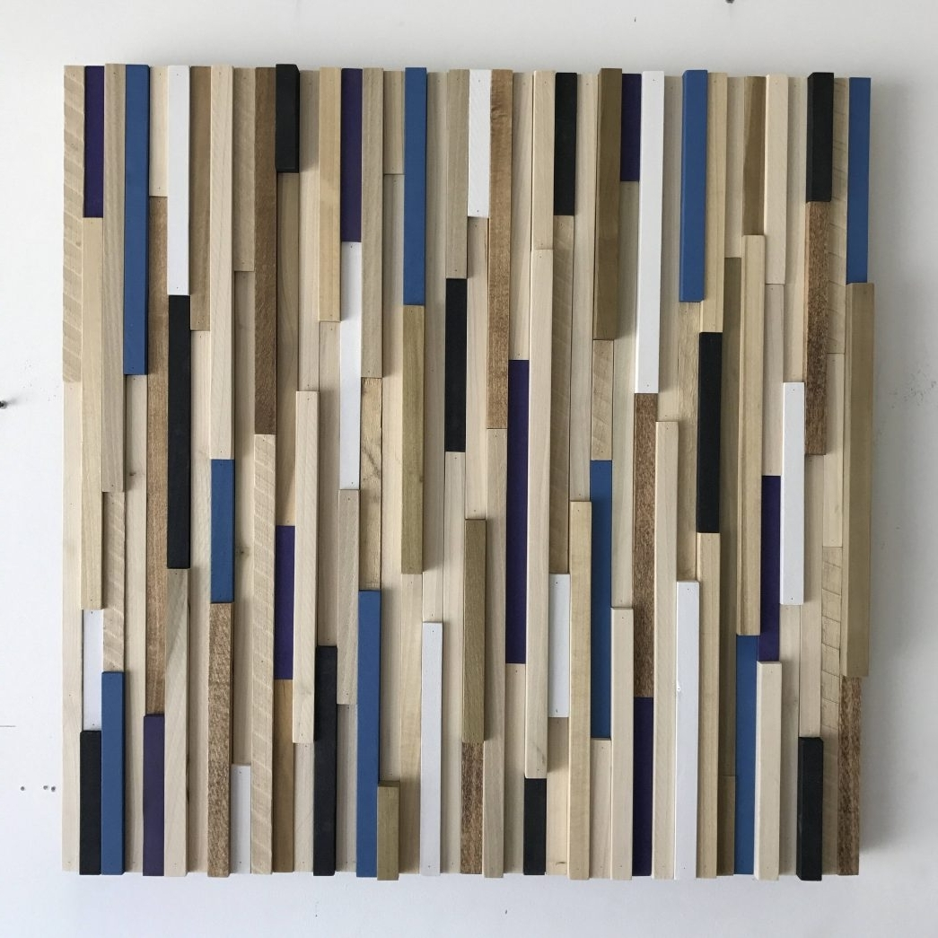 Design Rustic Wall Art Pine Wood Finishf Sculpture Installation Intended For 2017 Rustic Wall Art (View 3 of 15)