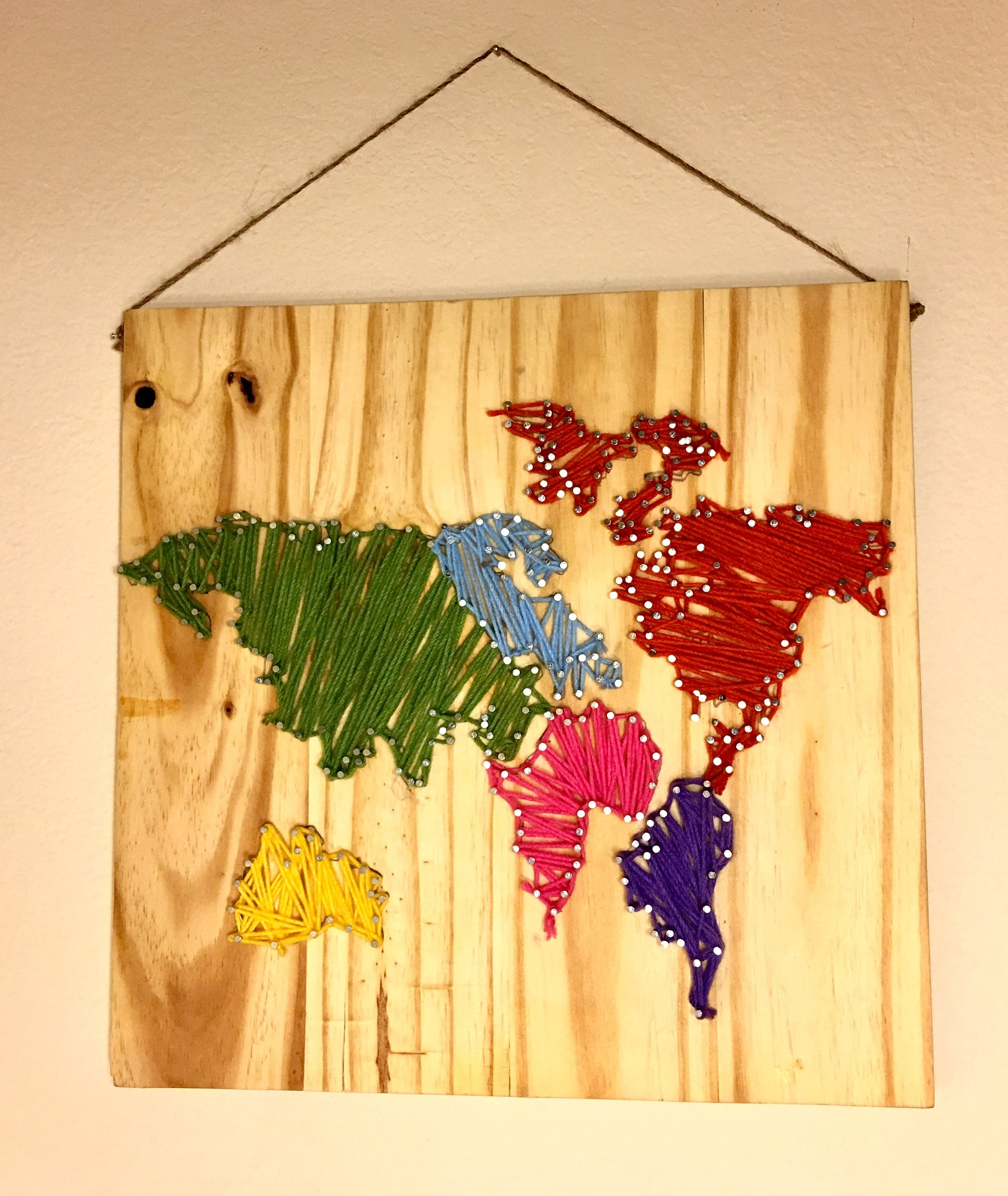 [%Diy World Map Wall Nail String Art [Timelapse] – Youtube Throughout Latest String Map Wall Art|String Map Wall Art Within Most Recent Diy World Map Wall Nail String Art [Timelapse] – Youtube|Current String Map Wall Art Inside Diy World Map Wall Nail String Art [Timelapse] – Youtube|Famous Diy World Map Wall Nail String Art [Timelapse] – Youtube Intended For String Map Wall Art%] (View 4 of 15)