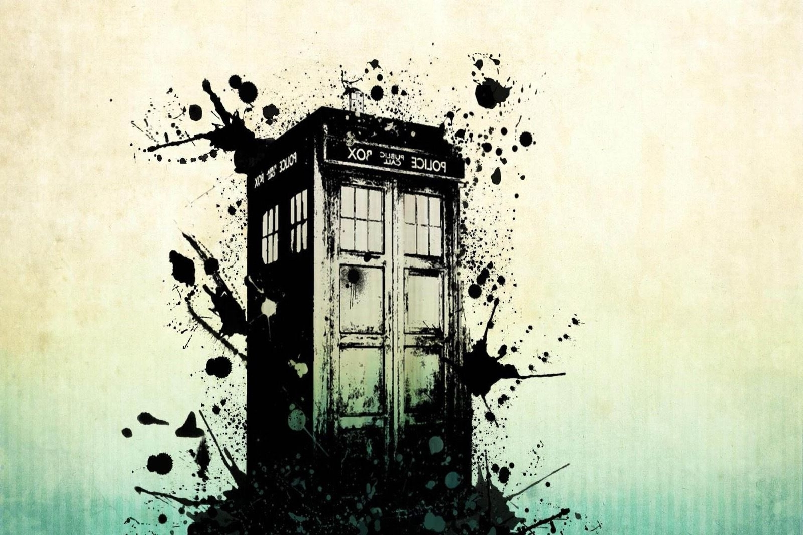 Doctor Who Wall Art With Regard To Most Up To Date Xl The Tardis Art Work Doctor Who Canvas Picture Wall Art – £ (View 11 of 15)