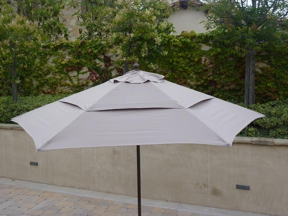 Featured Photo of Vented Patio Umbrellas
