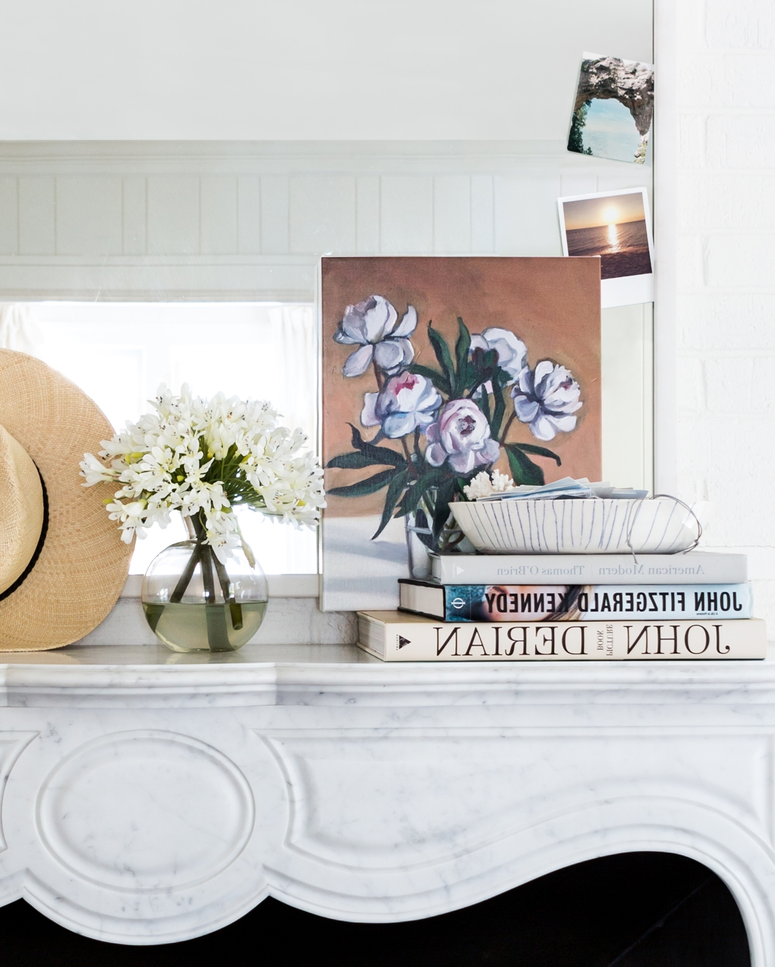 Dreamy Gallery Wall Inspiration From Modern Mastersartfully In Most Recently Released Artfully Walls (View 5 of 15)