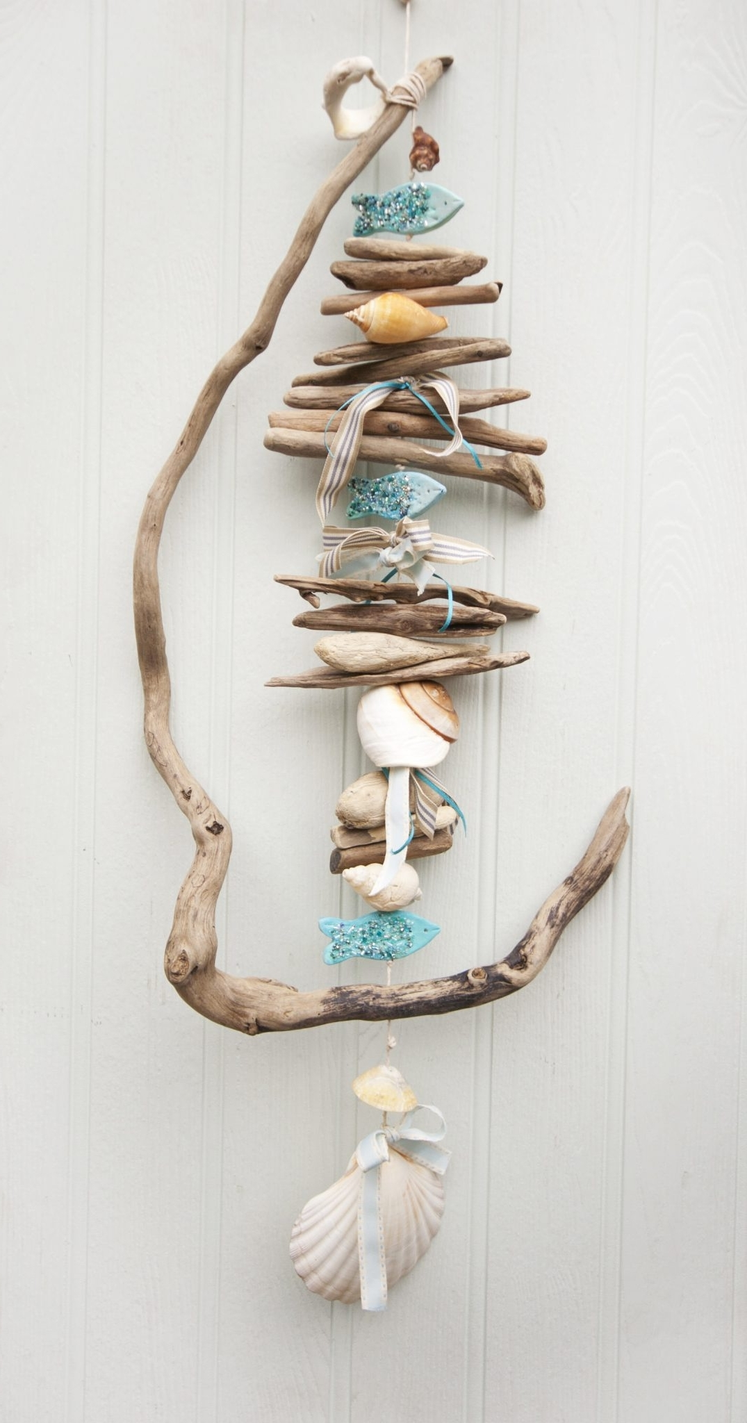 Driftwood Wall Art Pertaining To Newest Driftwood Wall Hanging Crafthubs Theydesign Throughout Driftwood (View 14 of 15)