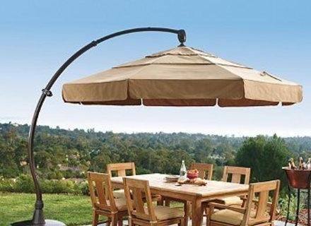 European Patio Umbrellas pertaining to Recent 44 Frontgate Patio Umbrellas, Frontgate Patio Umbrellas 9 Ft Ombre