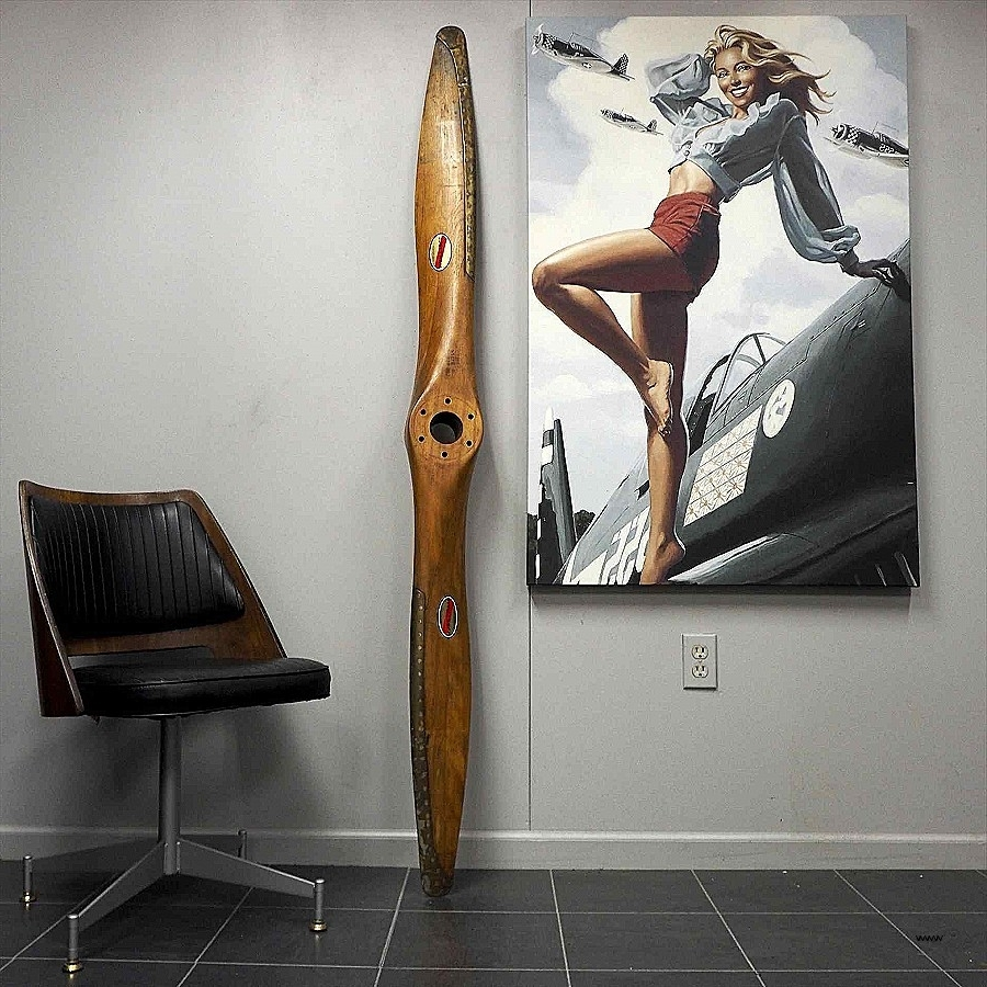 Extraordinary Inspiration Aviation Wall Decor Home Design Ideas Intended For Popular Aviation Wall Art (View 10 of 15)