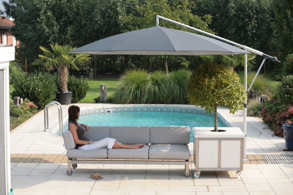 Fabulous 10 Ft Patio Umbrella High Resolution Large Offset Patio Within Most Popular 10 Ft Patio Umbrellas (View 5 of 15)