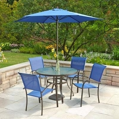 Famous Beautiful Outdoor Furniture With Umbrella And Patio Umbrella Tables Inside Patio Umbrellas For Tables (View 7 of 15)