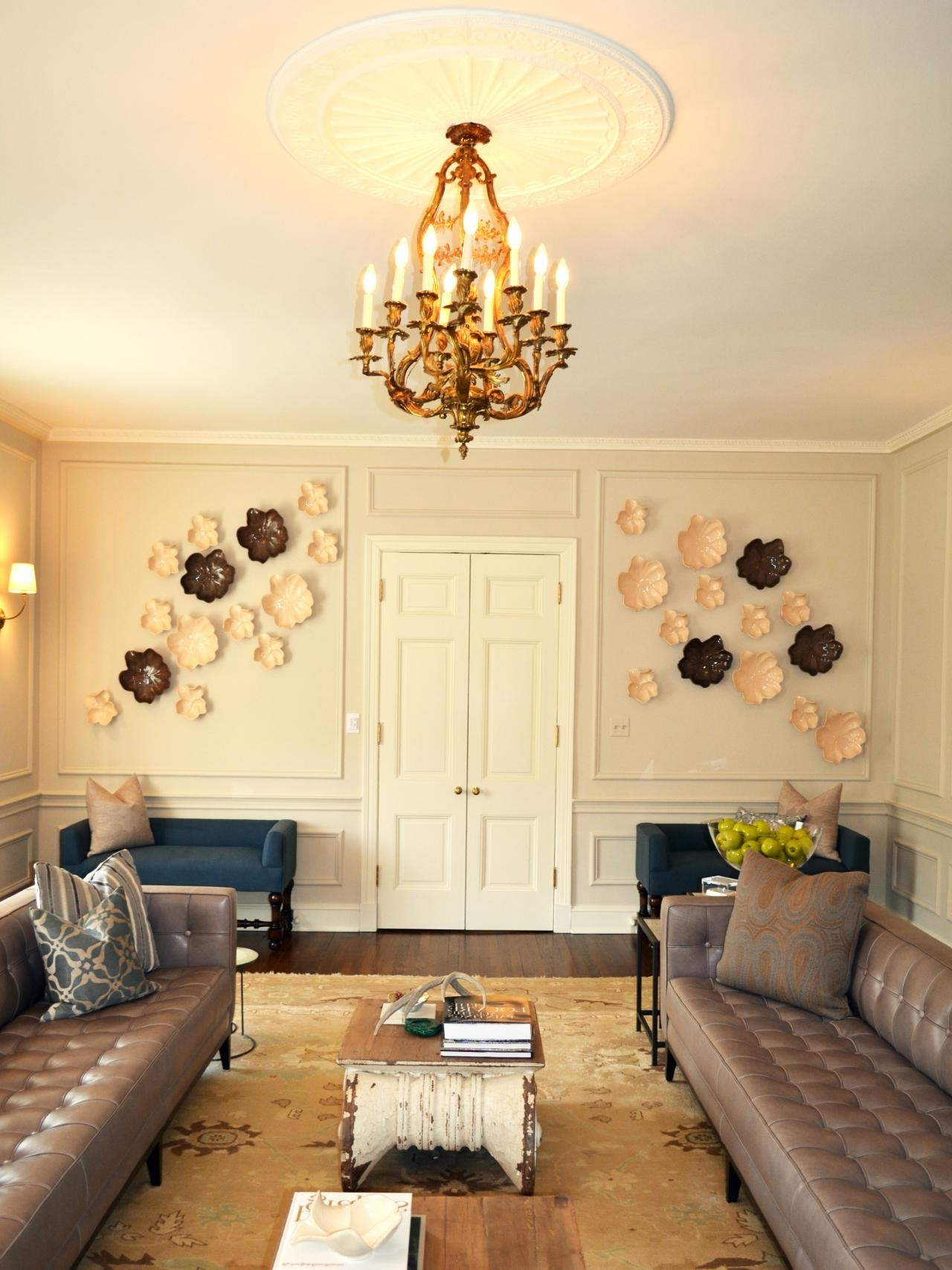 Famous Ceiling Medallion Wall Art With 42 Ceiling Medallion Wall Art, Fascinating 90 Ceiling Medallion Wall (View 10 of 15)