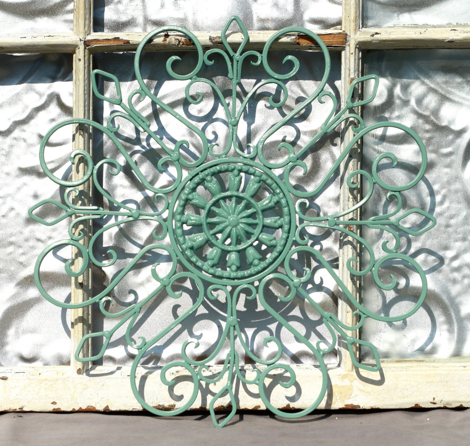 Famous Efadffa Stunning Metal Outdoor Wall Art To (View 5 of 15)