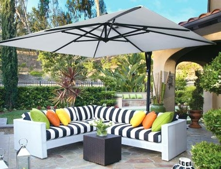 Famous Patio Furniture With Umbrellas Within Elegant Patio Furniture Umbrella And 77 Patio Table Umbrella Parts (View 11 of 15)