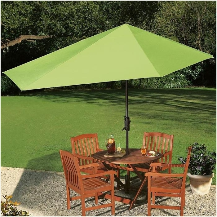Famous Patio Umbrellas Walmart » Warm Funky Patio Umbrella Sale Style For In Sunbrella Patio Umbrellas At Walmart (View 8 of 15)