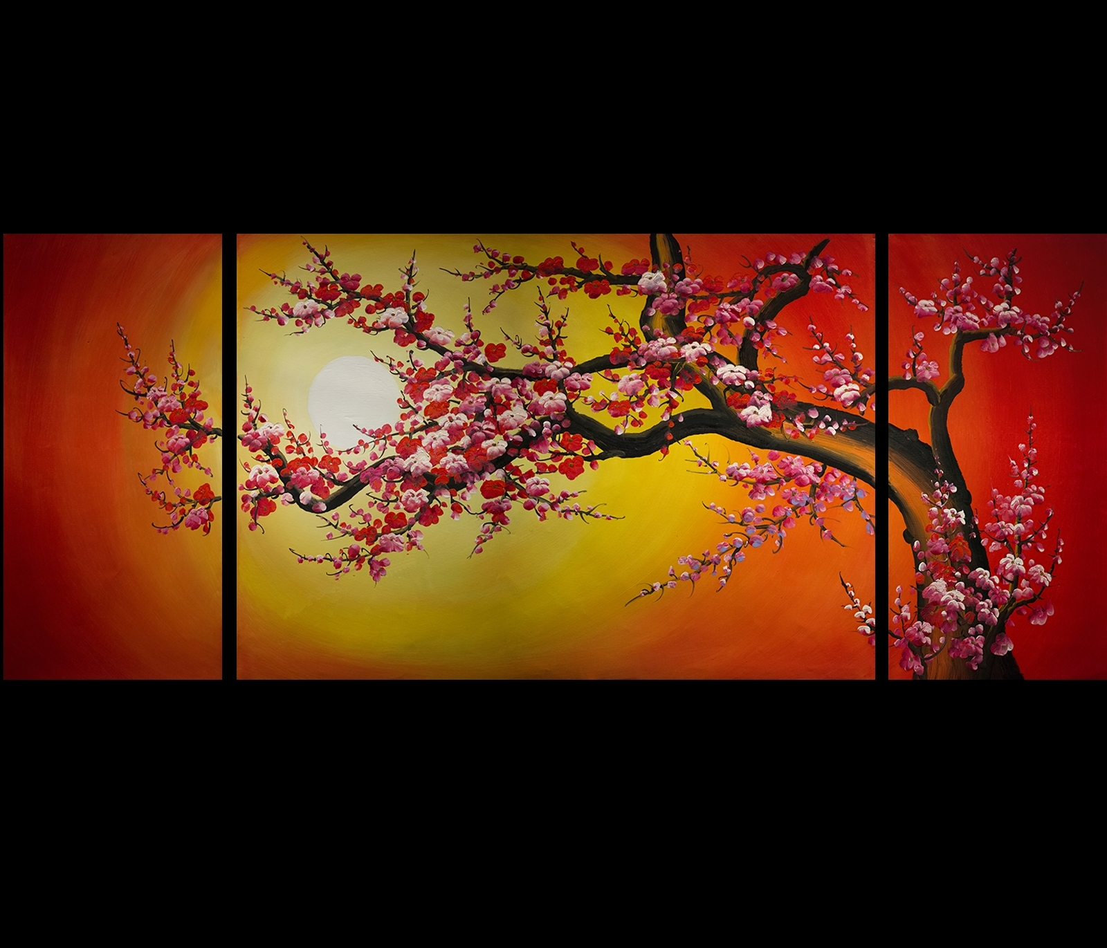 Famous Superb Chinese Wall Art – Wall Decoration Ideas With Chinese Wall Art (View 6 of 15)