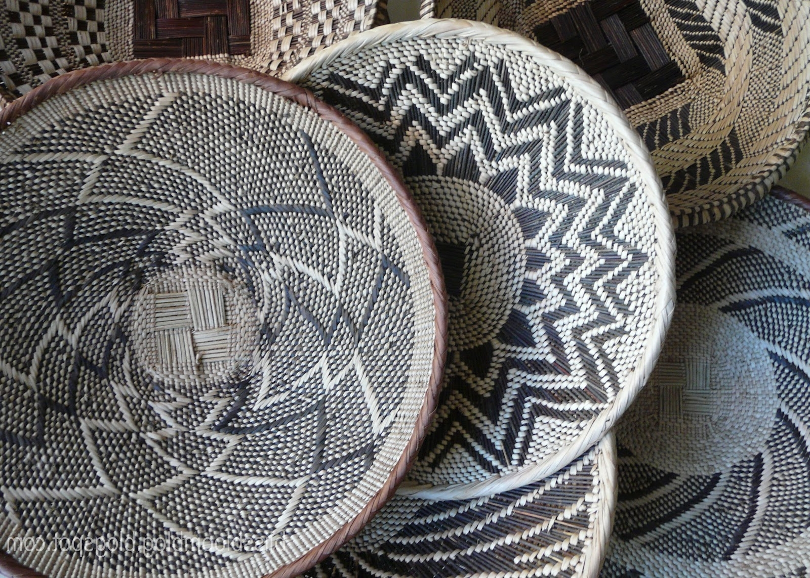 Famous Woven Basket Wall Decor – Vanity 301 In Woven Basket Wall Art (View 6 of 15)