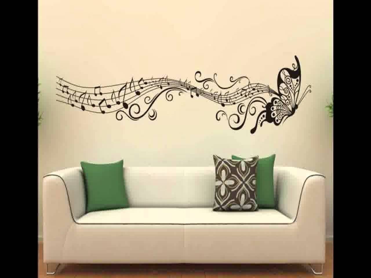 Fashionable Acrylic Wall Art Design Ideas – Youtube For Acrylic Wall Art (View 4 of 15)