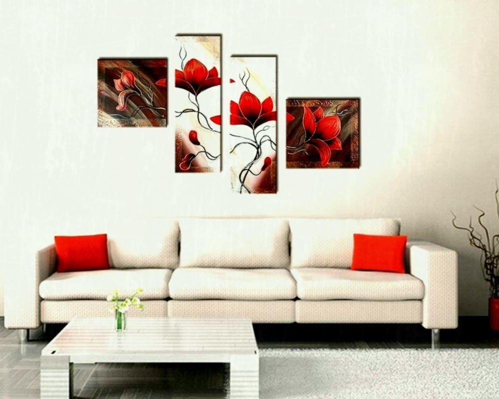 Fashionable Oversized Cheap Wall Art Elitflat Piece Canvas Framed Inside Most Up Throughout Cheap Oversized Canvas Wall Art (View 7 of 15)