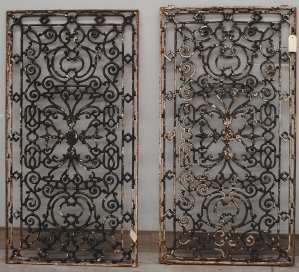 Fashionable Upscale Wall Accessorieswrought Iron Wall Art Wrought Iron Wall Within Wrought Iron Wall Art (View 5 of 15)