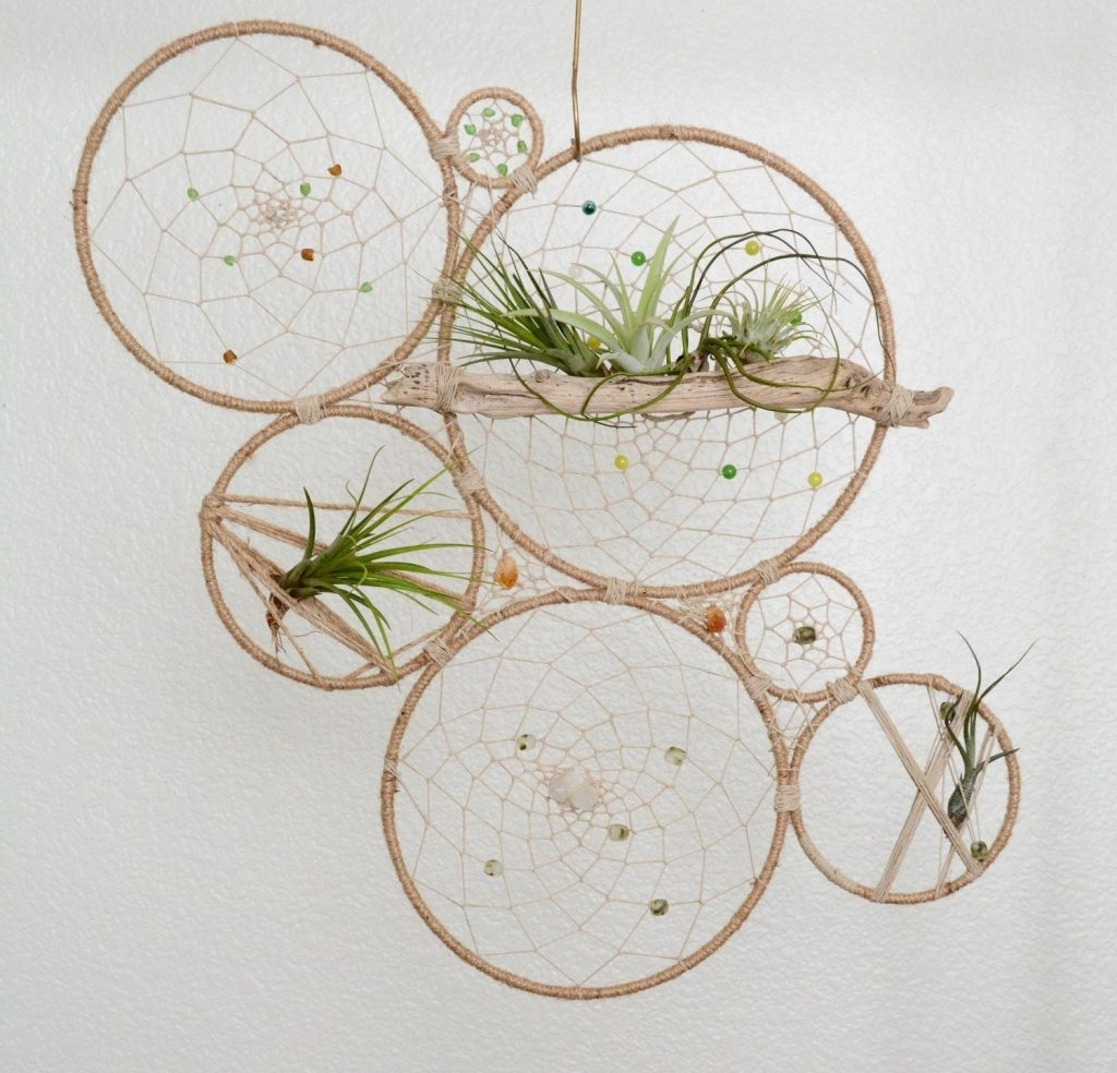 Fashionable Wall Decoration (View 4 of 15)