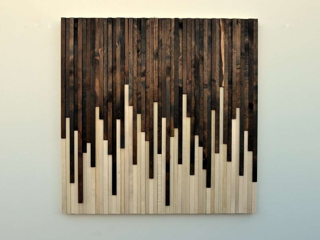 Fashionable Wood Rustic Wall Decor Modern Rustic Wall Decor Elegant Rustic Wood Pertaining To Rustic Wall Art (View 8 of 15)