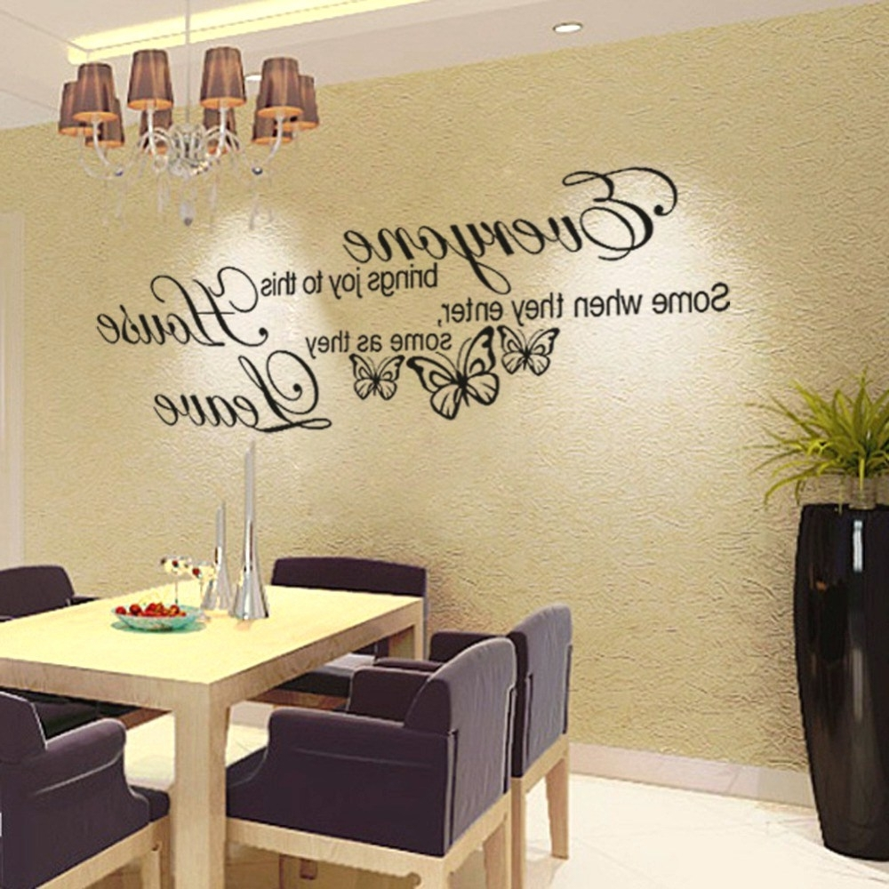 Fashionable Word Wall Art Throughout Dainty Nursery Decorating Pinterest Important Peace Signs Wall Decor (View 4 of 15)