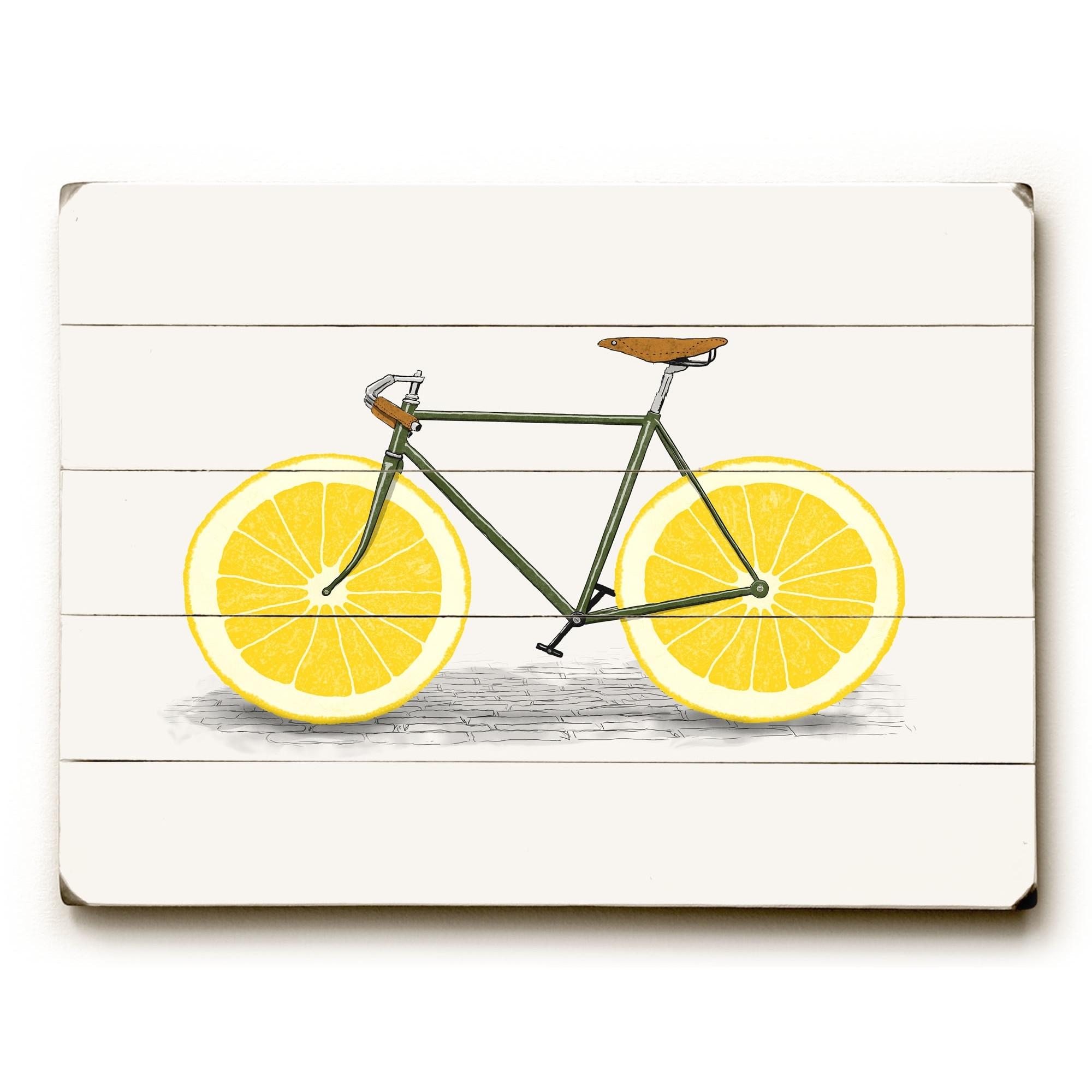 Favorite August Grove Lemon Zest Wall Art Reviews Wayfair, Lemon Wall Art With Regard To Lemon Wall Art (View 2 of 15)