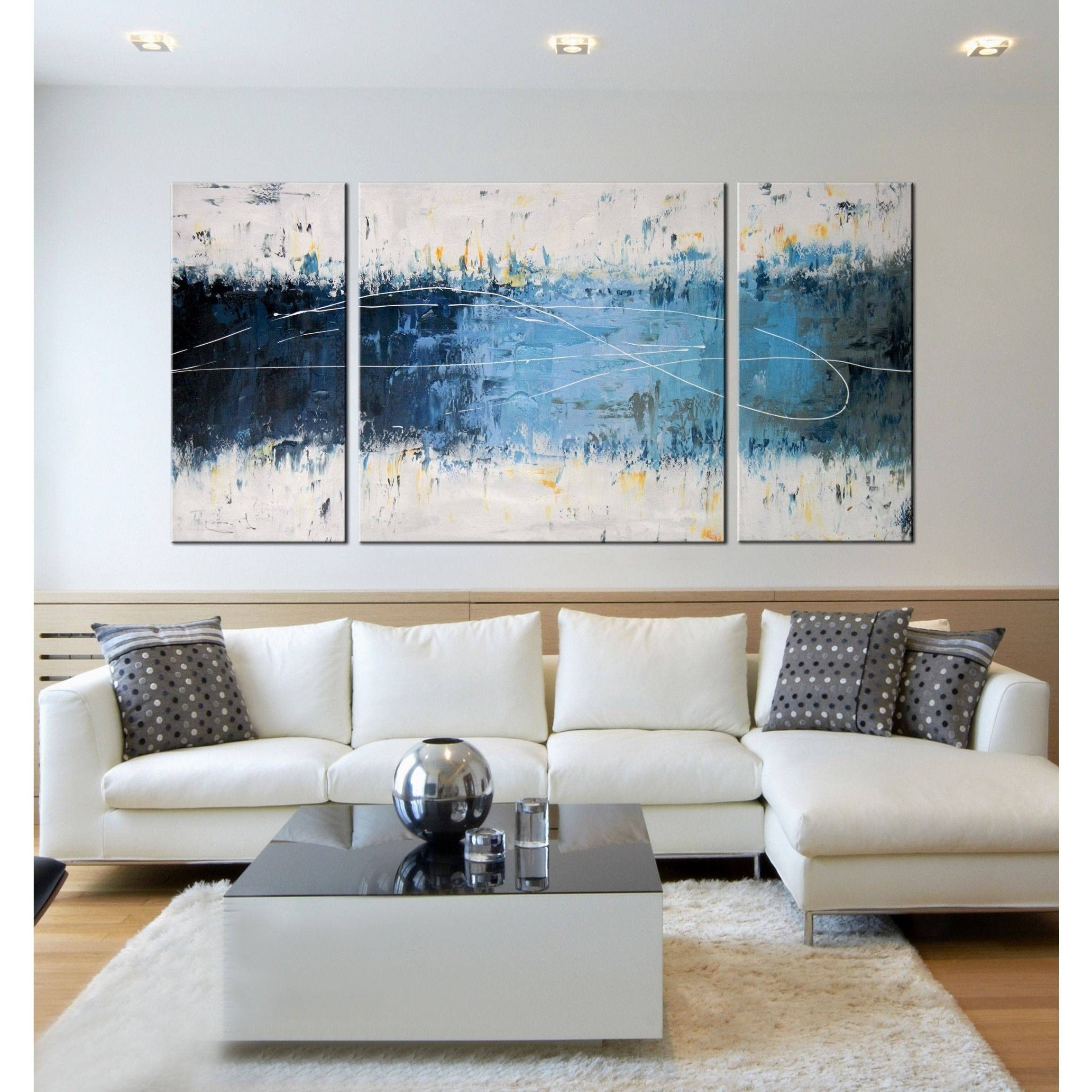 Featured Photo of Cheap Oversized Canvas Wall Art