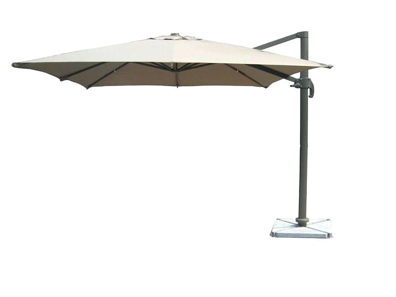 Favorite Free Standing Outdoor Umbrellas Lovely Free Standing Patio Umbrella Regarding Free Standing Umbrellas For Patio (View 9 of 15)