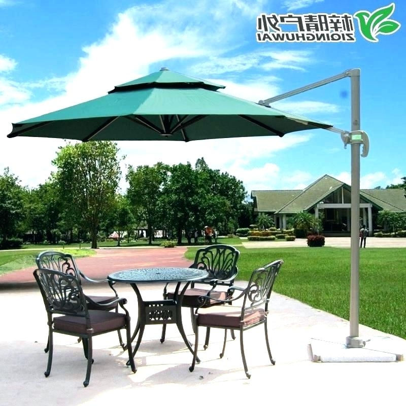 Favorite Jumbo Patio Umbrellas For Large Patio Umbrellas Patio Oversized Patio Umbrellas Big Umbrella (View 5 of 15)