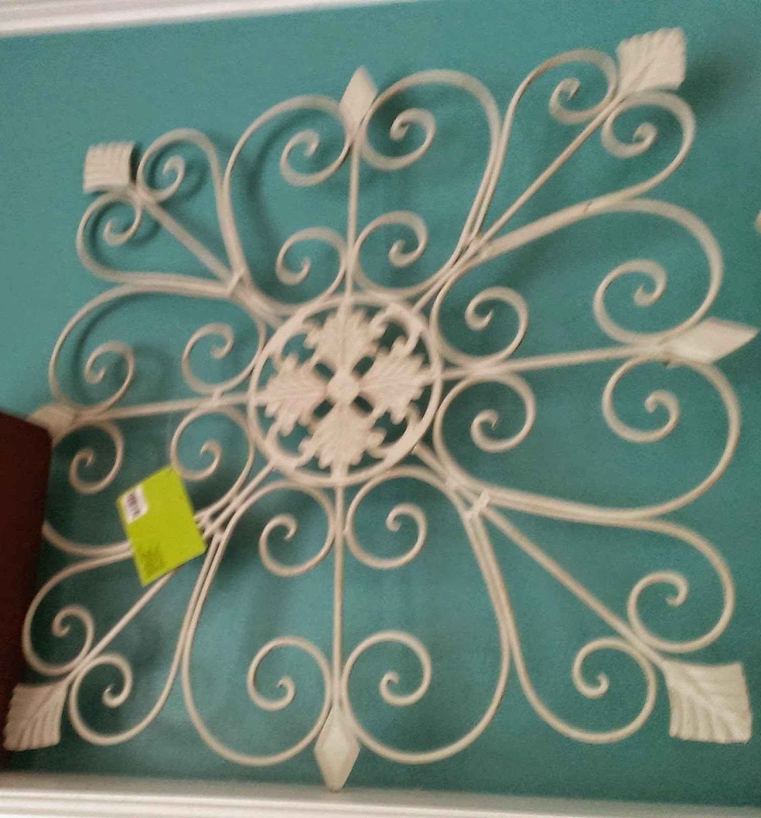 Favorite Luxury Metal Wall Art Decor Hobby Lobby (View 5 of 15)