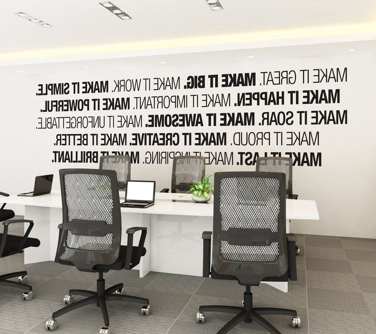 Favorite Office Wall Art – Corporate – Office Supplies – Office Decor Pertaining To Office Wall Art (View 4 of 15)