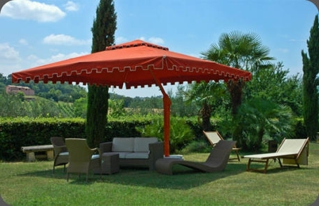 Favorite Parasols And Large Umbrellas Beautiful Parasols Large, Oversized With Oversized Patio Umbrellas (View 4 of 15)