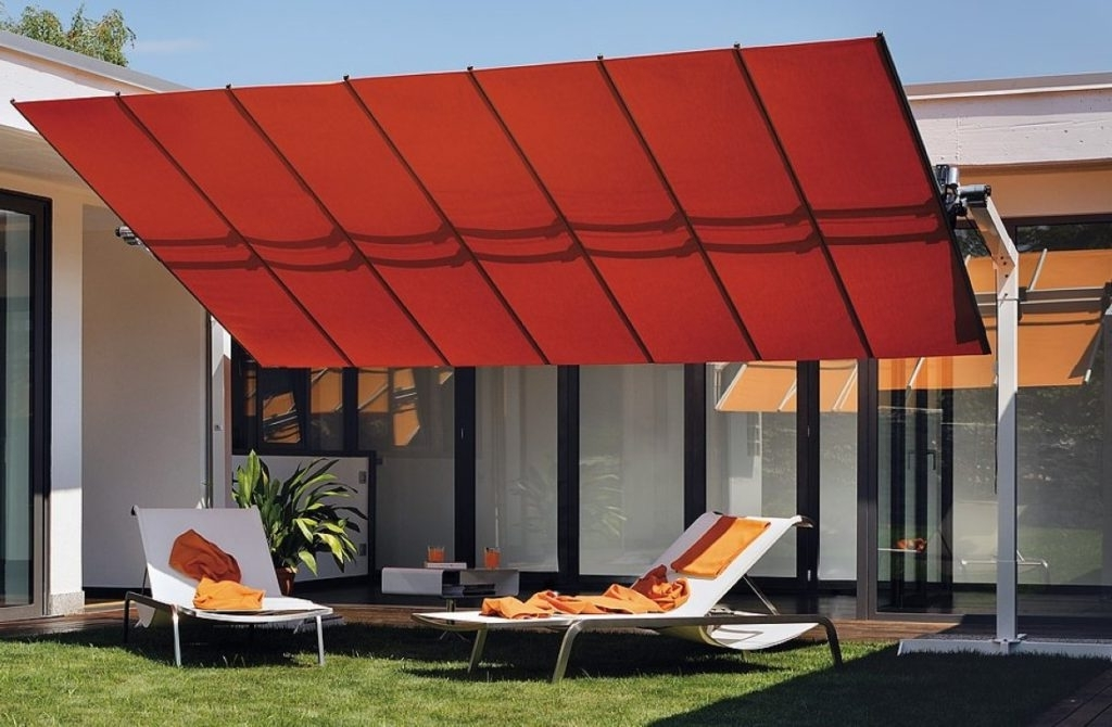 Favorite Rectangle Patio Umbrellas Ideas (View 8 of 15)