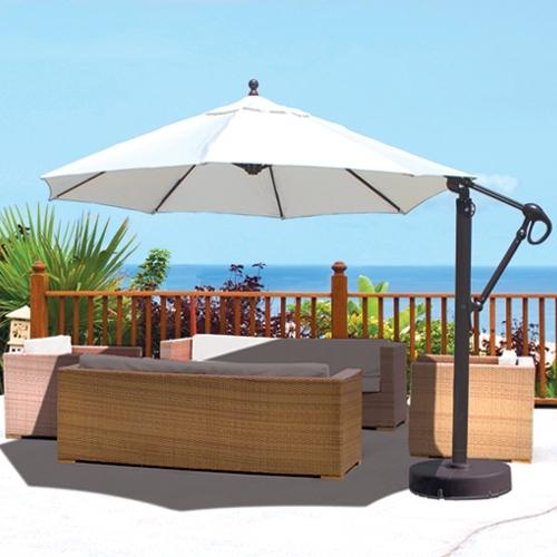 Featured Photo of Sunbrella Outdoor Patio Umbrellas
