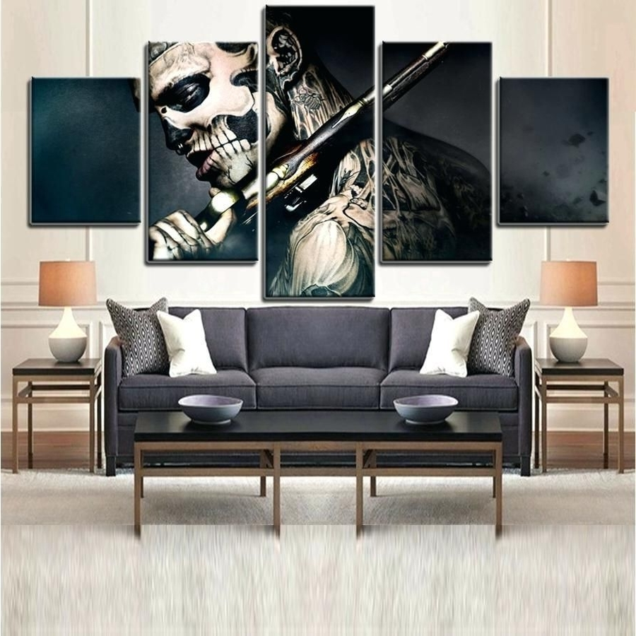 Favorite Wall Art For Men Pertaining To Unthinkable Cool Wall Art For Guys Best Of Mens Apartment Excellent (View 14 of 15)