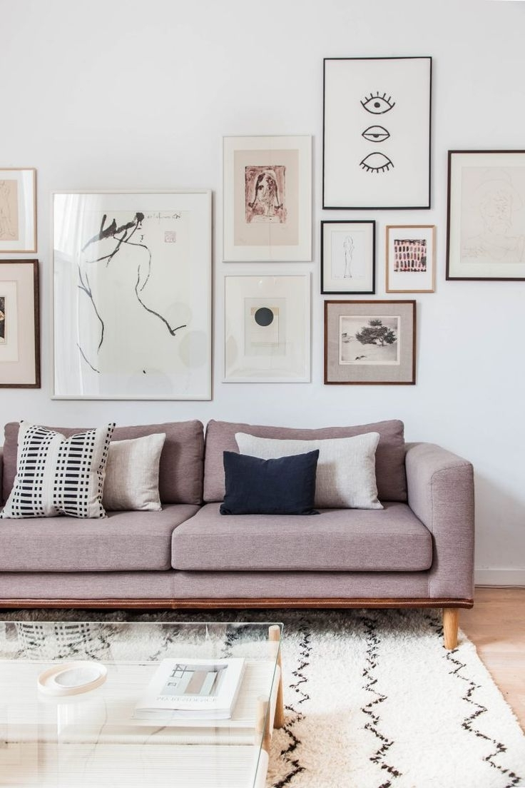 Favorite Wall Art Ideas For Living Room With 25 Best Ideas About Living Room Wall Art On Pinterest Living (View 4 of 15)