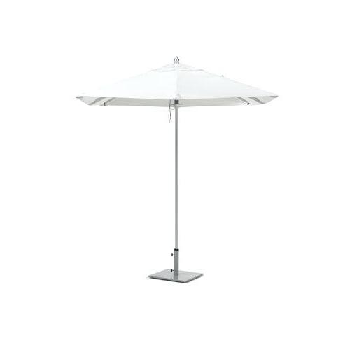 Favorite White Patio Umbrellas Within Patio Umbrella With White Pole Modern Concept White Patio Umbrellas (View 5 of 15)