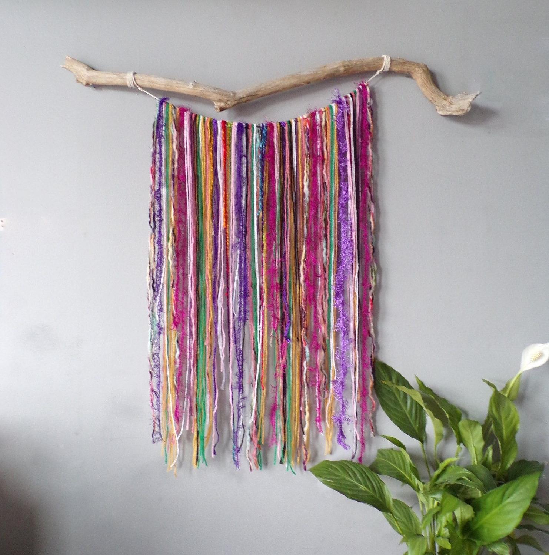 Favorite Yarn Wall Art For 45 Yarn Wall Art, Diy Wall Art: Yarn Wrapped Quot;lovequot (View 12 of 15)