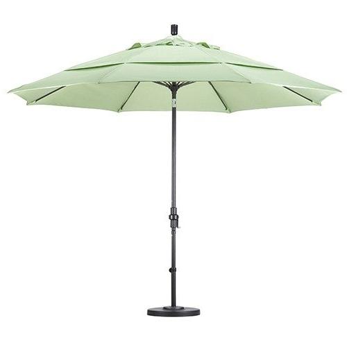 Fiberglass Patio Umbrellas (View 11 of 15)