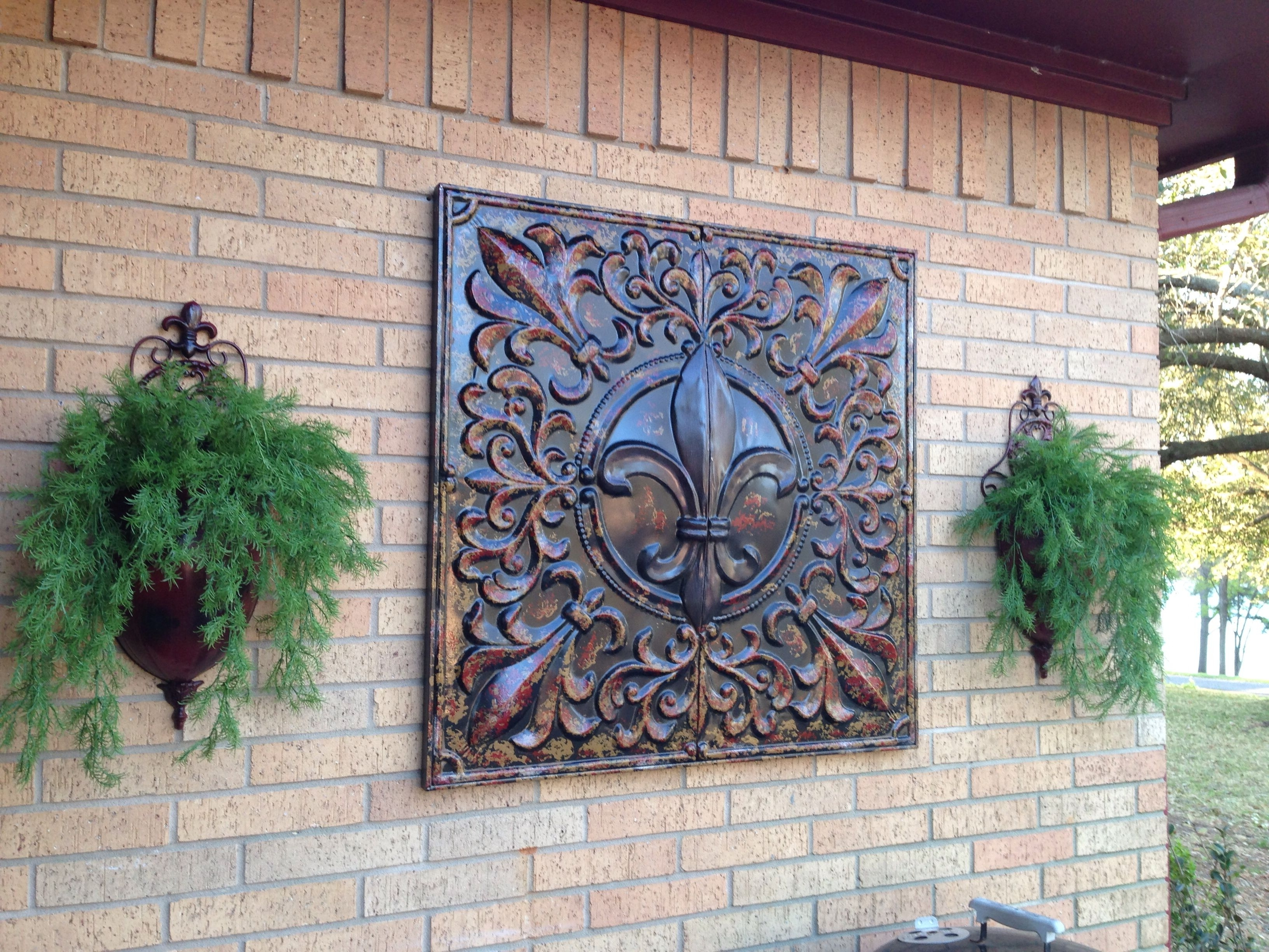 Featured Photo of Hobby Lobby Metal Wall Art