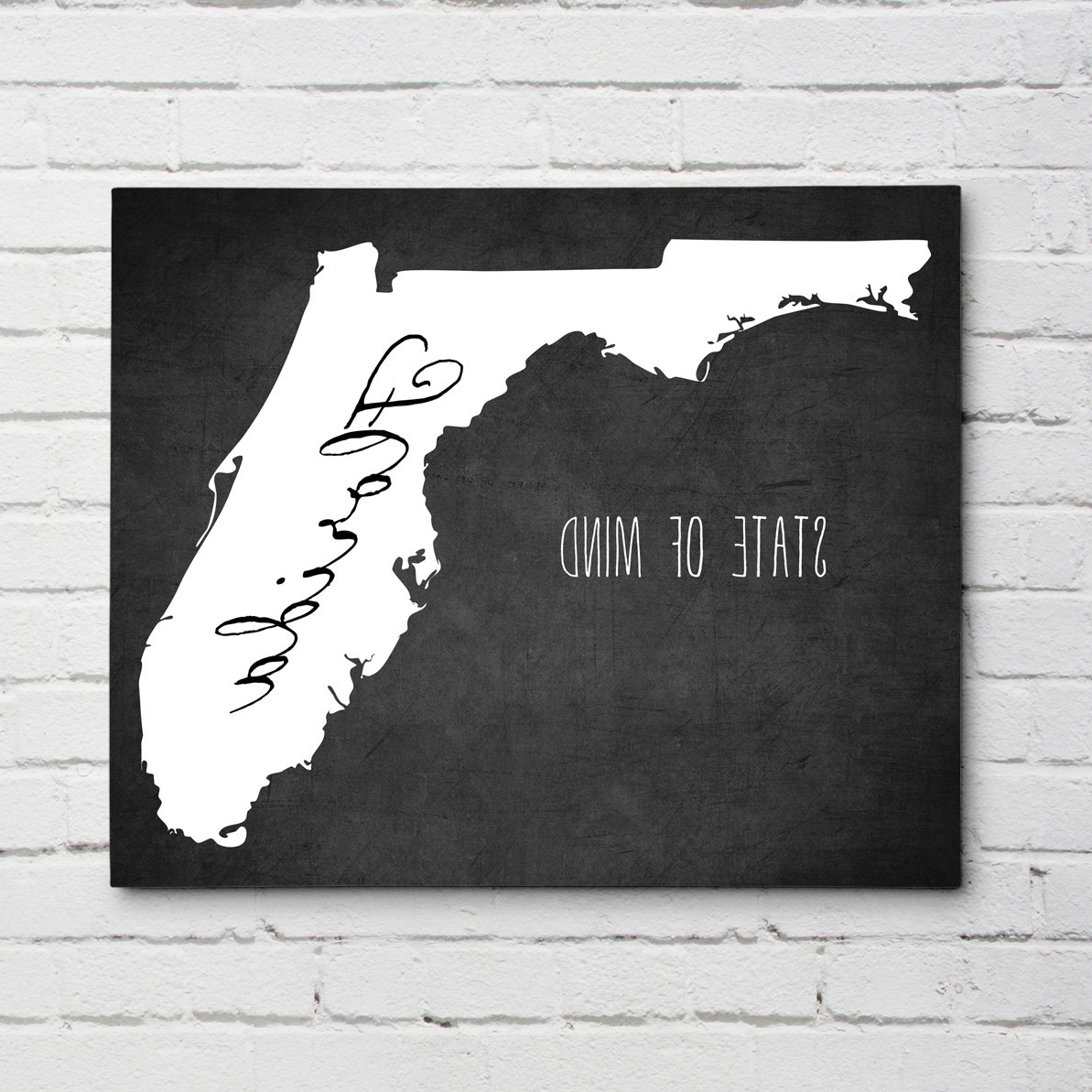Featured Photo of Florida Wall Art