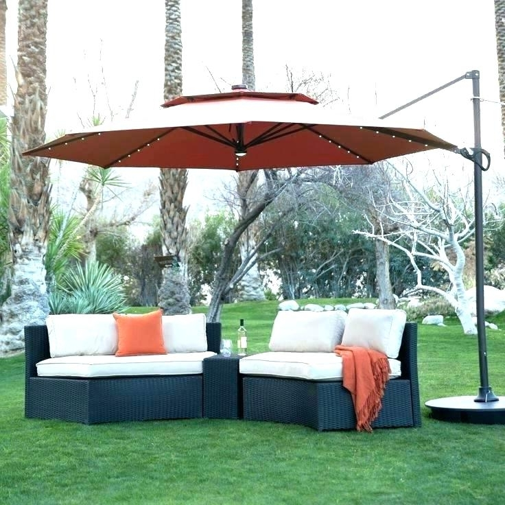Free Standing Umbrellas For Patio For Trendy Free Standing Umbrellas Outdoors Home Depot Pool Umbrella Outdoor (View 11 of 15)