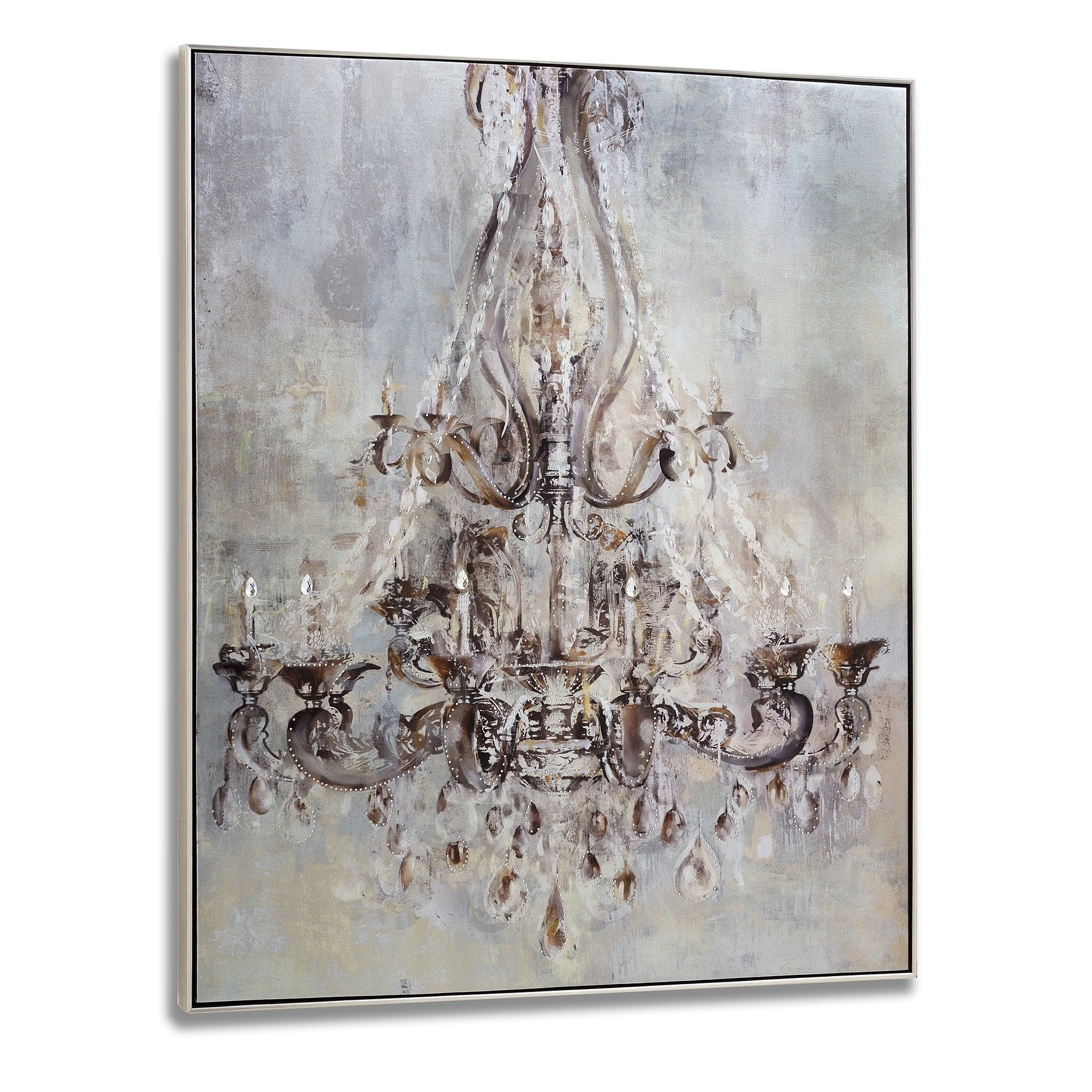 From Baytree In Most Popular Chandelier Wall Art (View 2 of 15)