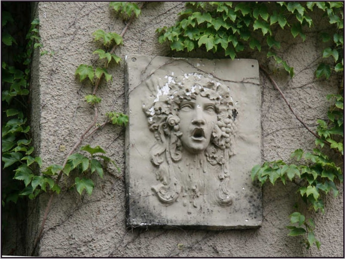 Garden In 2017 Garden Wall Art (View 13 of 15)