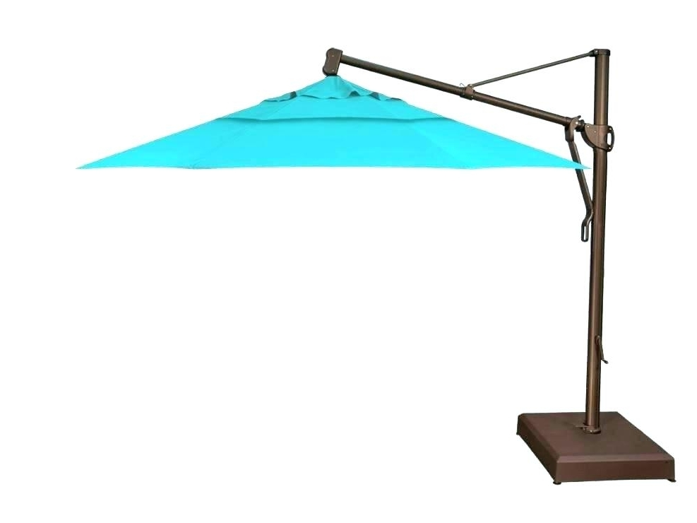 Garden Treasure Patio Umbrella Offet S – Patio Furniture Within Trendy Garden Treasures Patio Umbrellas (Gallery 15 of 15)