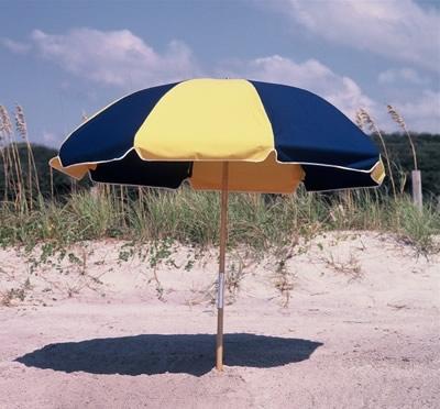 Gold Coast Patio Umbrellas Inside Current Gold Coast Hire All – Beach Umbrellas (View 12 of 15)