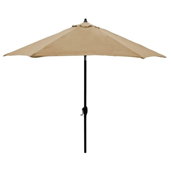 Hampton Bay Patio Umbrellas Within Fashionable Hampton Bay Patio Umbrella – Darcylea Design (Gallery 1 of 15)