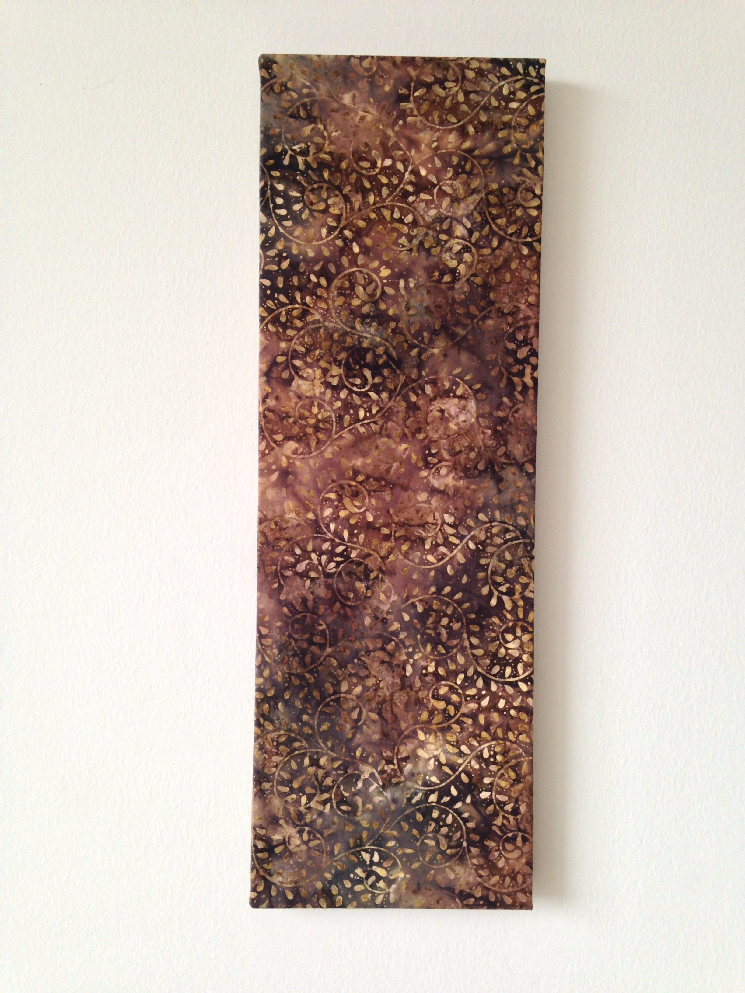 Henna Wall Art Intended For Most Recently Released Henna – Jari Boutique (View 8 of 15)