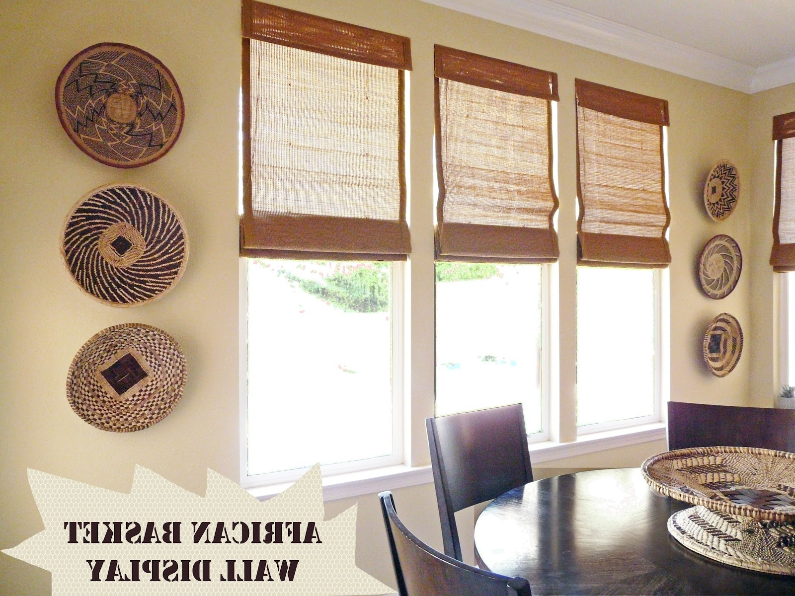 [%Home] African Basket Wall Decor Within Well Known Woven Basket Wall Art|Woven Basket Wall Art Within Most Recently Released Home] African Basket Wall Decor|2017 Woven Basket Wall Art Within Home] African Basket Wall Decor|Popular Home] African Basket Wall Decor Regarding Woven Basket Wall Art%] (View 9 of 15)